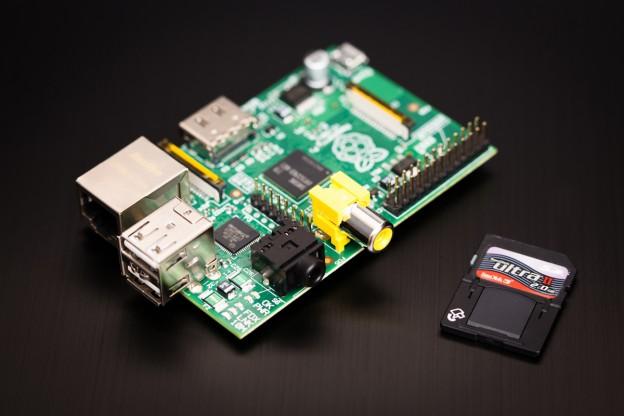 2 anys de Raspberry Pi!
