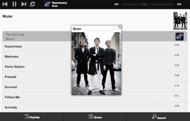 Pi Musicbox: Raspberry Pi com a servidor de Spotify
