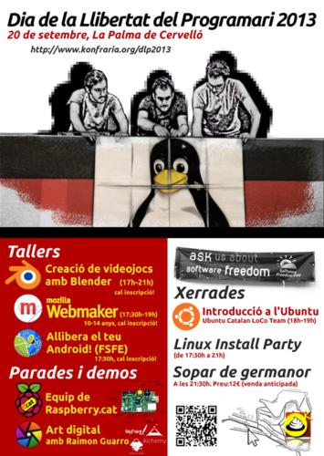 sfd2013-poster