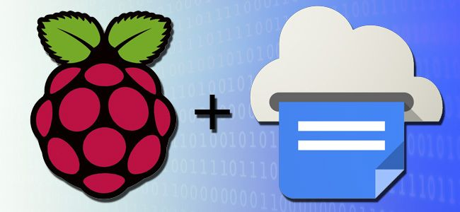 Converteix el Raspberry Pi en un Google Cloud Print Server