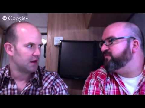 Entrevista On-Line a Eben Upton