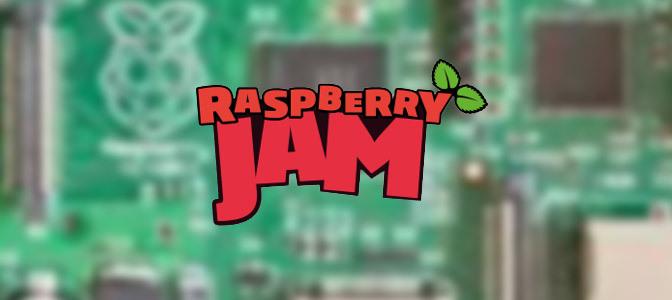 Raspberry Jam, a la Catalana – 23 de Novembre