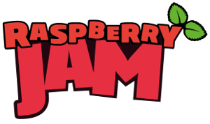 Raspberry Jam Barcelona