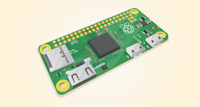 Nou Raspberry Pi Zero – Baixant el preu fins als 5$