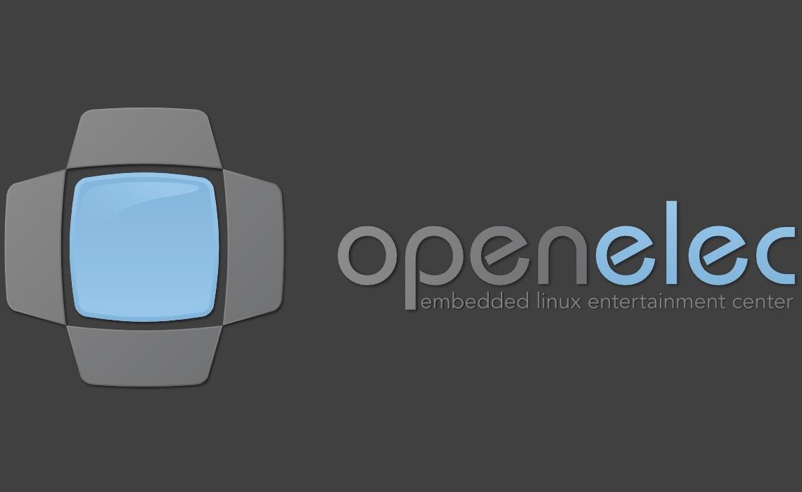 OpenElec 3.0