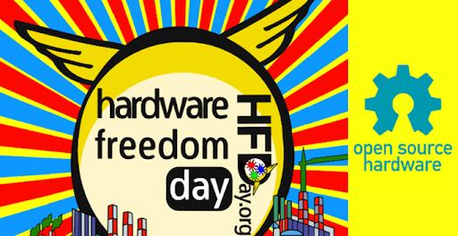 Dia de la Llibertat del Maquinari 2021